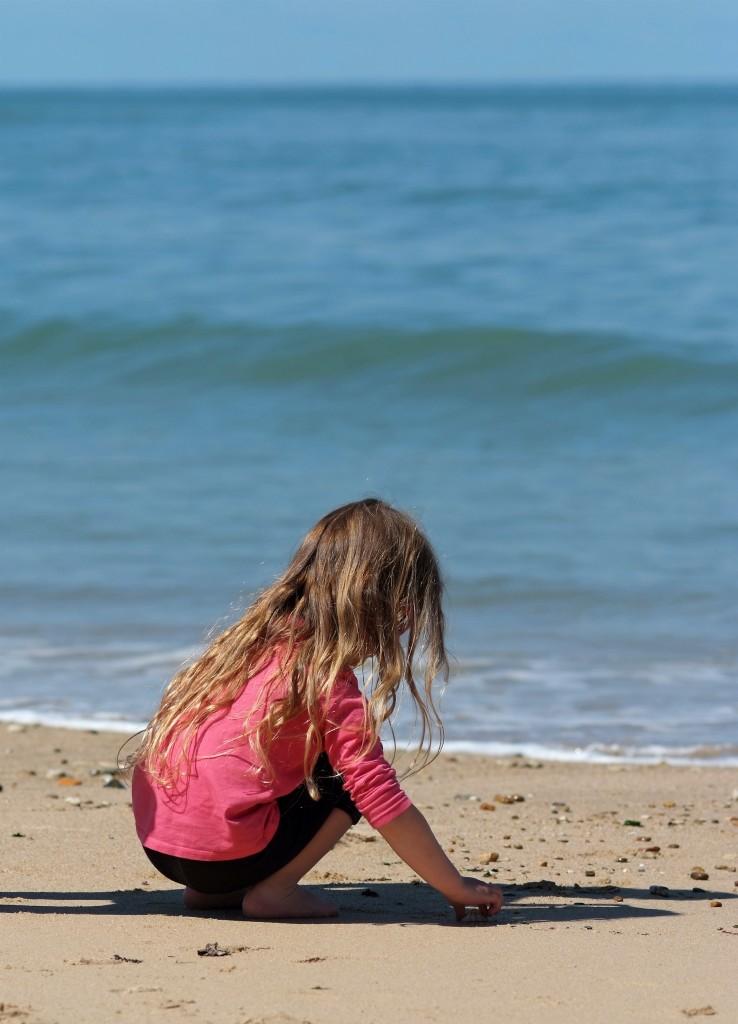 Ihagee86_Amélie à la plage