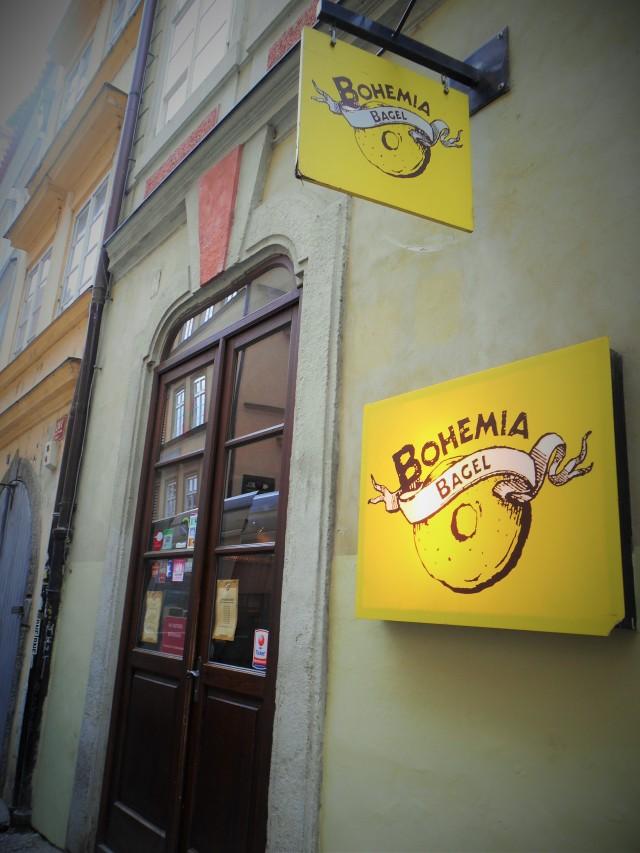 BohemiaBagel