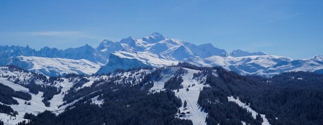 mont blanc-montagne-sommet
