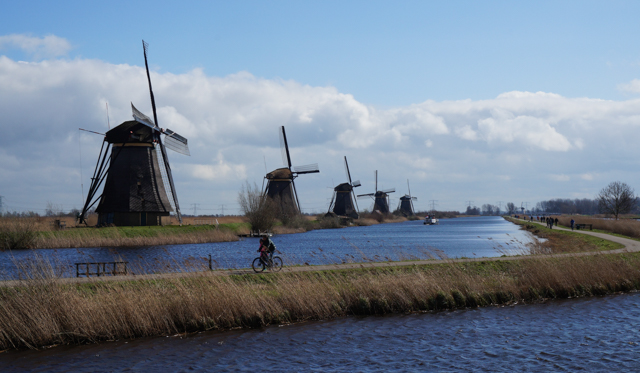moulins-hollande-kinderdijk