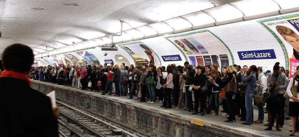 métro moustique londres évolution espèce lazare paris monde