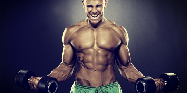 muscu fitness homme workout abdos