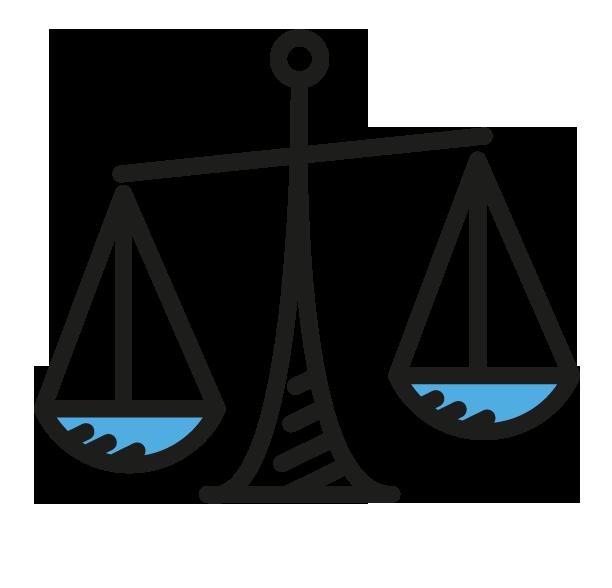 Balance-bleu