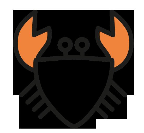 Cancer-orange