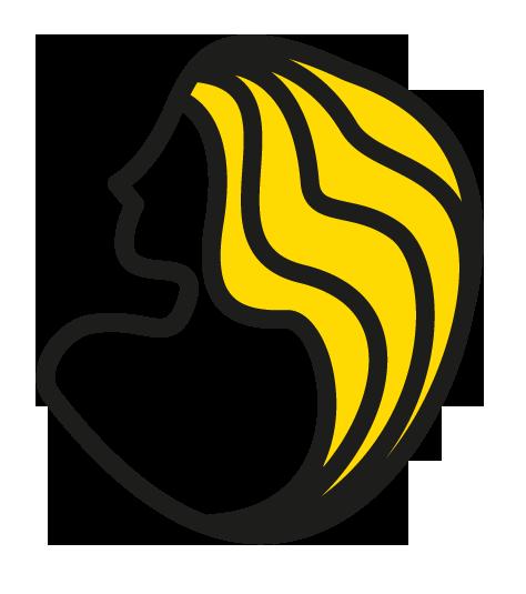 Vierge-jaune