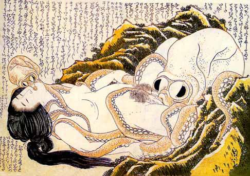 cunnilingus-hokusai-estampe-japonaise