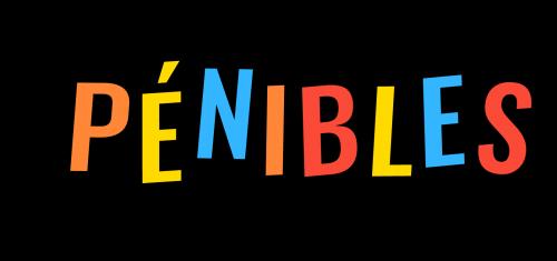 PÉNIBLES Magazine