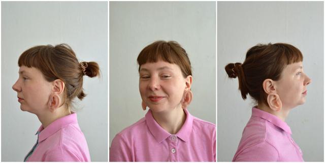 Nadja-Buttendorf-Earring-boucle-oreille-portrait