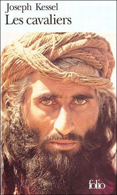 Les-Cavaliers-roman-joseph-kessel-afghanistan