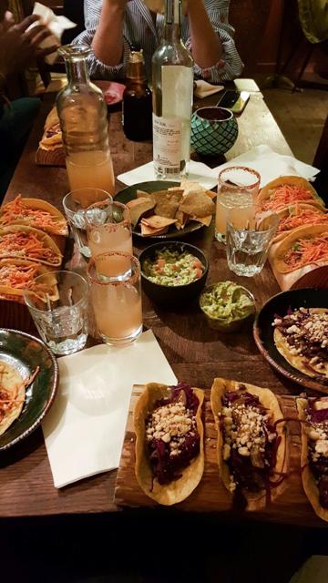 distrito frances restaurant mexicain paris tacos
