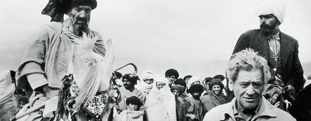 joseph kessel voyage afghanistan film