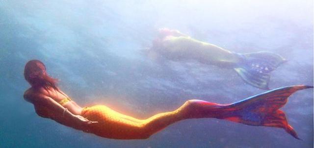 mermaid-sirene-eau-nage-pmsa-philippine