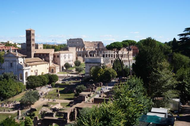 rome-colisee-forum-vue-panorama-soleil-visite