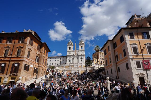 rome-piazza-spagna-escaliers-espagnols-trinita-monti