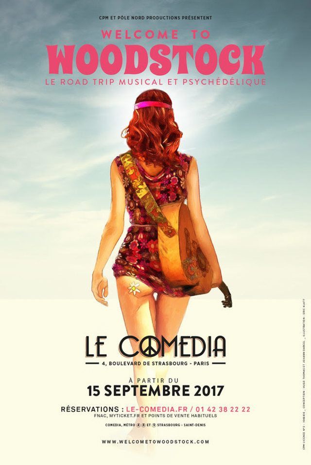 welcome-to-woodstock-affiche-comedie-musicale-comedia
