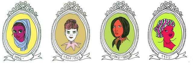 culottees-penelope-bagieu-bd-portraits