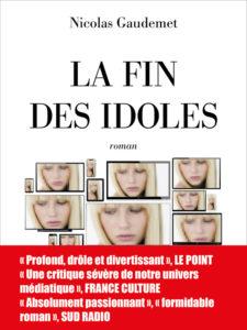 fin des idoles-nicolas-gaudemet-roman-couverture